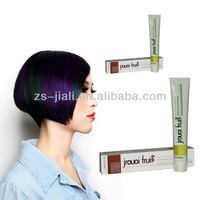 JROUOI FRUIT Hair Highlights Hair Coloring Hair Color Catalogue