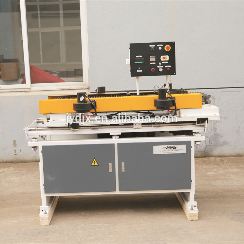 Ribbelbuis extruder machines
