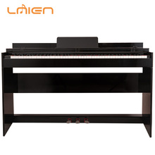 LAIEN L-816M Digital Piano 88 tasten piano hammer action <span class=keywords><strong>klavier</strong></span> <span class=keywords><strong>tastatur</strong></span> 88 schlüssel elektronische <span class=keywords><strong>Tastatur</strong></span> Instrumente Pianotron