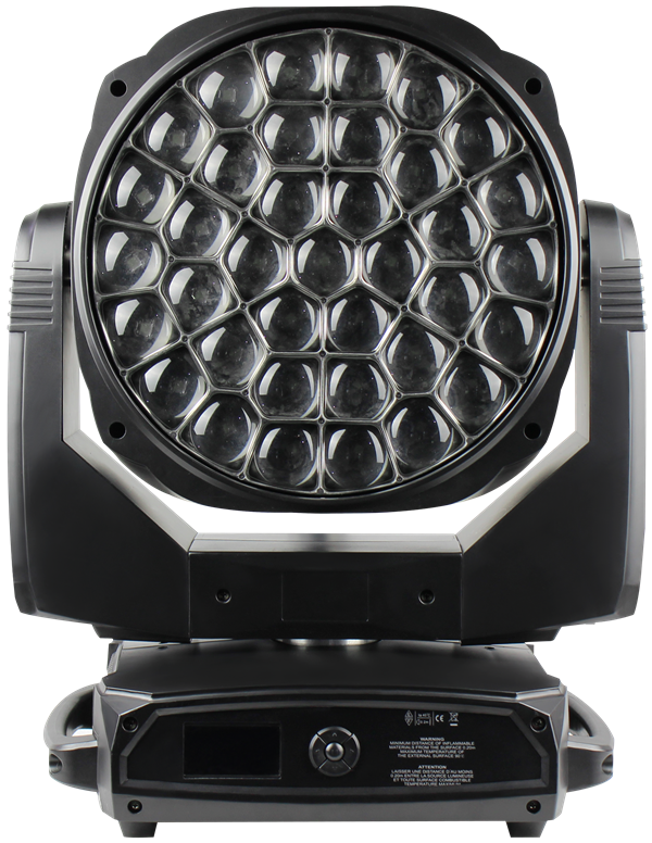 Disco Lights Chinese Wash Zoom Bee Eye Light Moving Head Light For ...