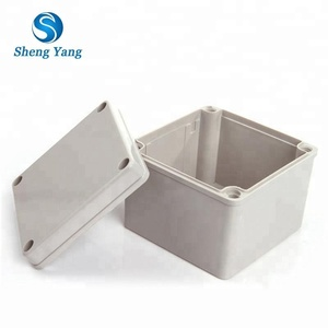 SY Weatherproof Junction Box