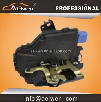 Door Lock Actuator Aelwen 7l0 839 016 Rr Door Central Lock ...