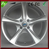 Custom aluminum alloy wheel with pcd 114.3 wheel rims aluminum alloy wheel