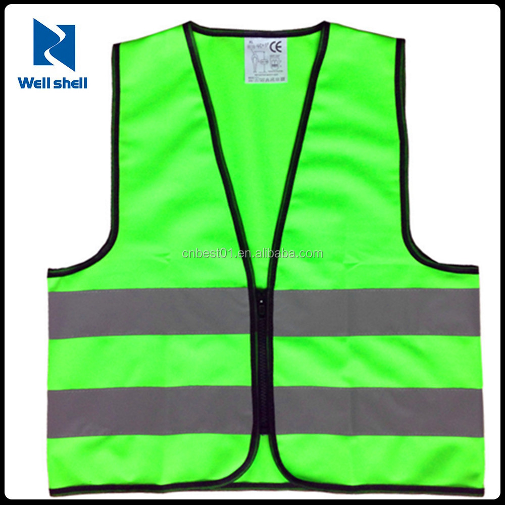 Protective Jackets Clothing, Shoes & Accessories Childrens Kids High Visibility Hi Vis Viz Waistcoats En1150