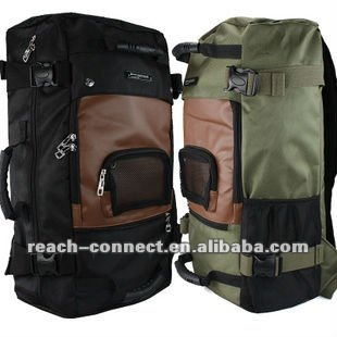 2012 Hot Custom Best Stylish Men Travel Backpack Camping And ...