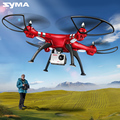 SYMA Professional UAV X8HG X8HW X8HC 2 4G 4CH RC Helicopter Drones 1080P 8MP HD Camera