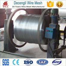2017 Q195 Electric galvanized iron wire