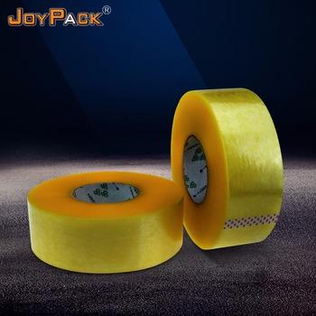 Water Proof Adhesive Tape Round Bopp Packing Manufacturers Dongguan