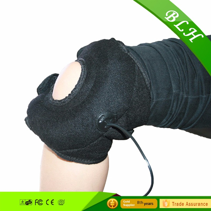 2016 Magnetic Therapy Self-heating Knee Old-age Health Care Products Kneepad Massage Physiotherapy Magnetotherapy Magnetic