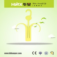 HBHX06 Plastic Hook Hangers Sport Shoe Hooks
