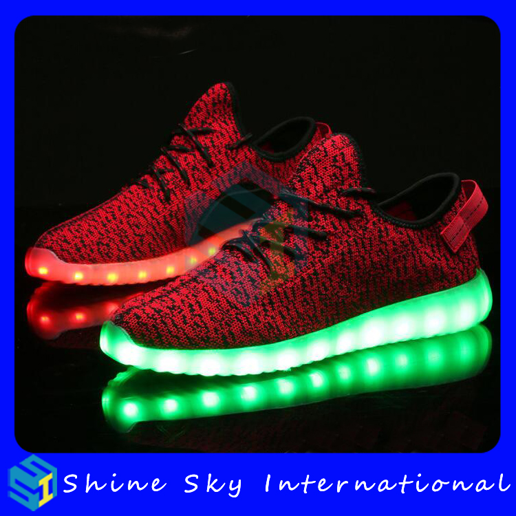 Latest adult lighting shoes led shoes air hole adult lighting shoes led shoes night  sc 1 st  Alibaba & Latest Adult Lighting Shoes Led ShoesAir Hole Adult Lighting ... azcodes.com