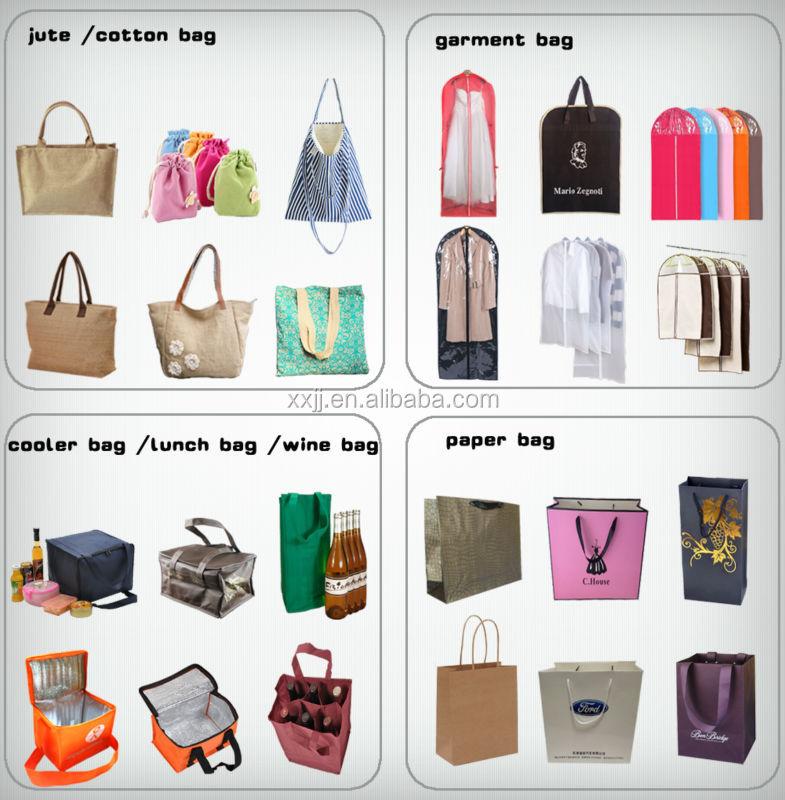 Custom Make All Kinds Of Non-woven Bags - Buy Non-woven Bottle Bag ... 35a2a9ac7861