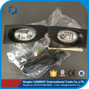 HIGH QUALITY FOG LAMP FOR CAR FIT/JAZZ 03-07