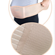 High quality adjustable maternity back brace pregnancy belt support
