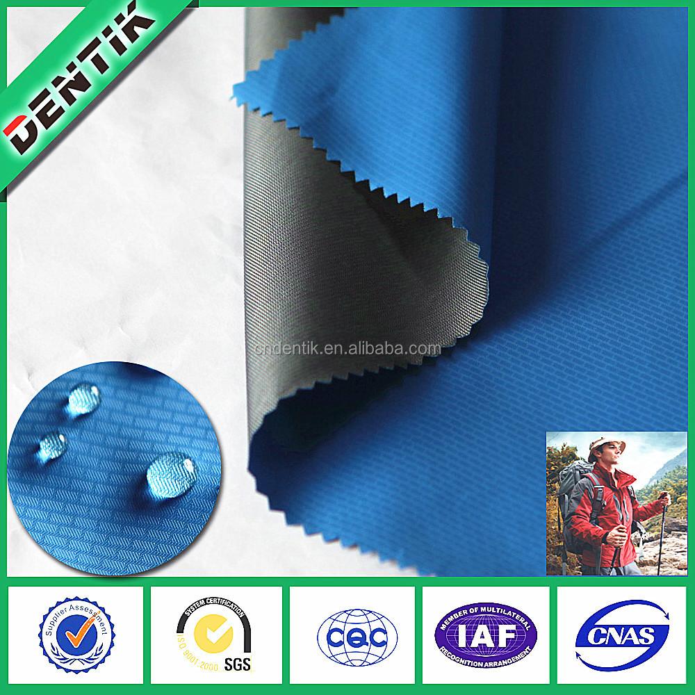 Fournisseurs de tissus en nylon