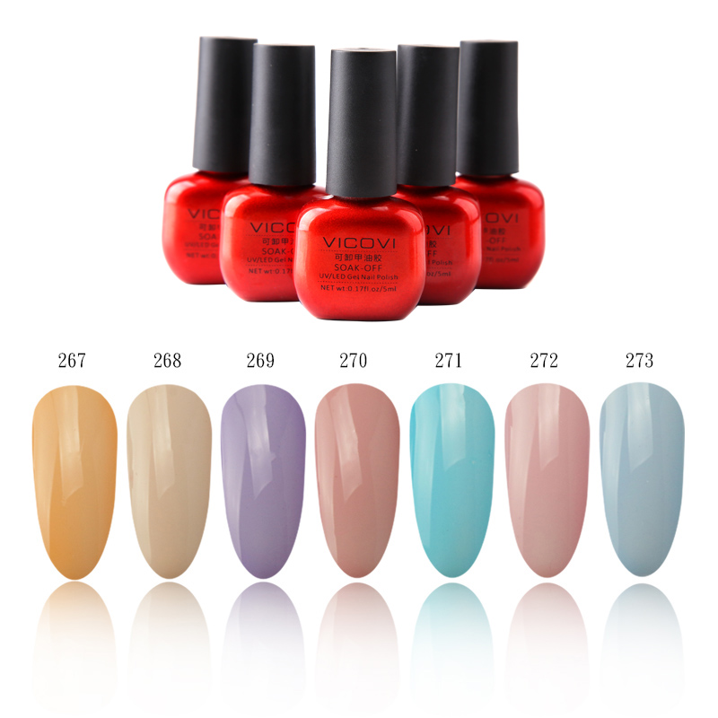 Wholesale Honey Girl Soak off Essie Nail Polish Long Lasting Shiny Surface Nail Polish UV Gel