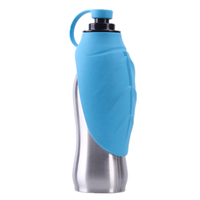 Outdoor Portable Travel Pet Dog Drinking Travel Water Bottle