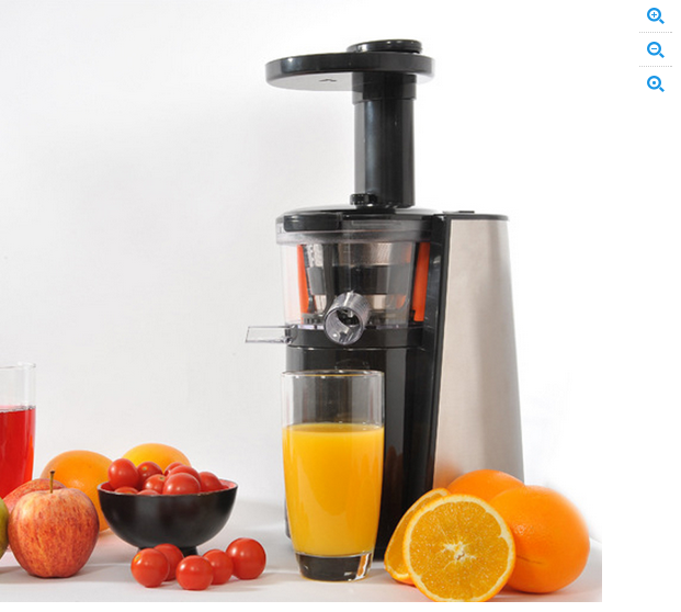 How to get more shelf life of juice from juicer
