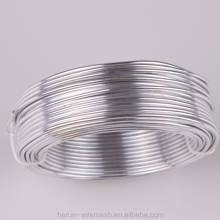 Hr 2mm 16feet Long Colored Aluminum Wire - Buy Colored Aluminum Wire ...