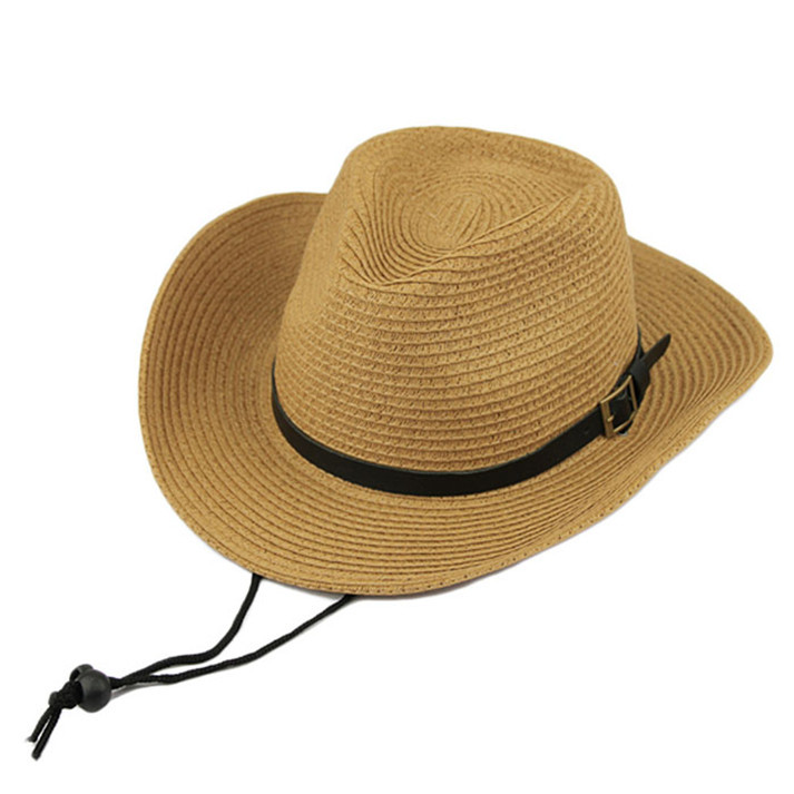 0c1a65cd097 Get Quotations · Superior Summer Women Hawaii Tourism Straw Hat Large Brim  Sun Hat Foldable Beach Headwear June11