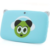 Modern top sell 4.3 inch android kids tablet