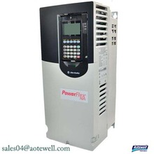 Allen Bradley Inverter Drives Powerflex 753 Ac Drives 480vac