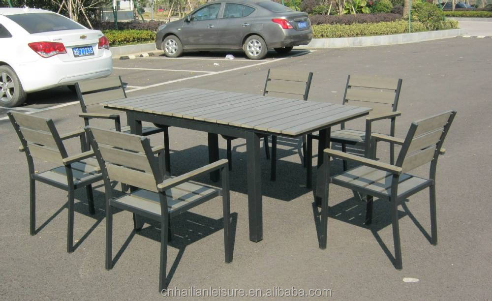 Outdoor Composite Furniture Trex