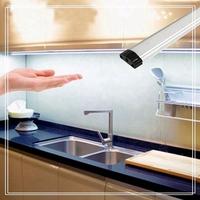 Low Voltage even lighting ir sensor under counter drawer for modern house design