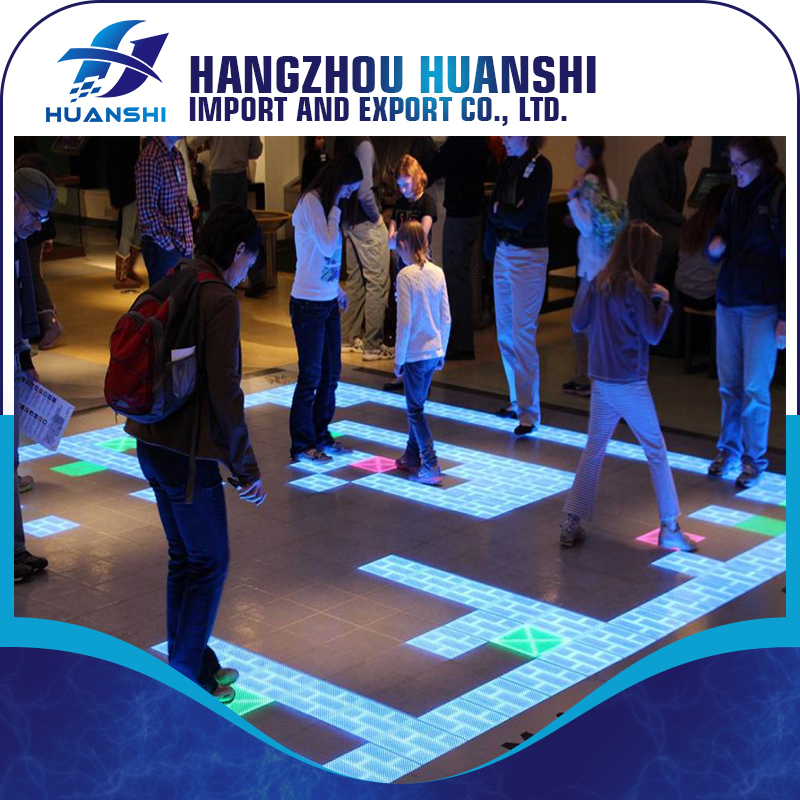 Hot Sale interactive floor projection projector