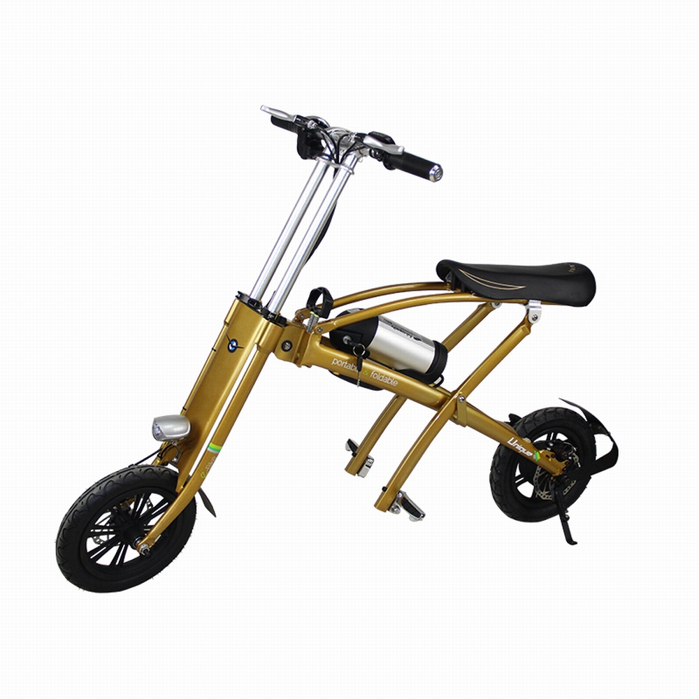 36v 250w Folding Electric Scooter For Adults Electric ...