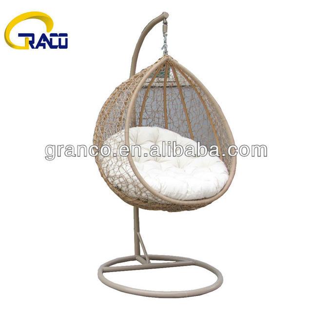 Granco KAL001 Clear Egg Chair