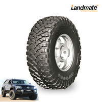 China new 4x4 all terrain vehicle tyre