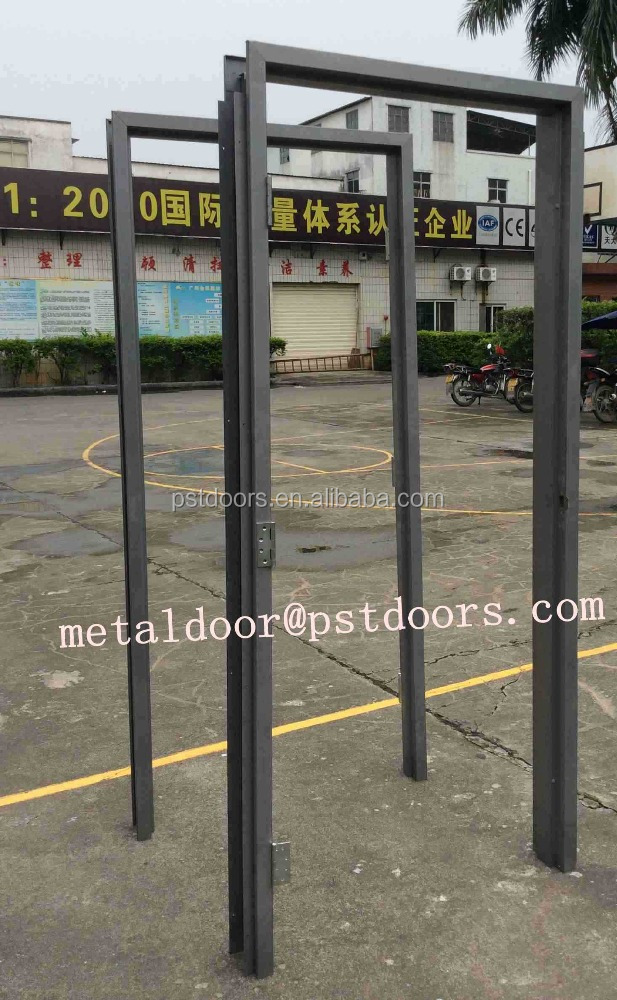knock down packing steel door frame knock down packing steel door frame suppliers and manufacturers at alibabacom