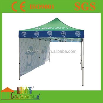 aluminum folding canopy pop up football tent  sc 1 st  Alibaba & Aluminum Folding Canopy Pop Up Football Tent - Buy Easy Small Pop ...