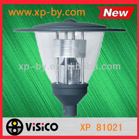 VISICO XP81021 rotorazer saw High-quality Aluminum Outdoor Garden Lights