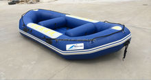 GTP360 Goethe Inflatable River Rafting Boat