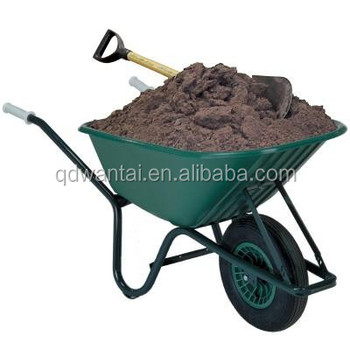 Wb5006 Carretillas Construction Simple Farm Tools Gardening Tools And Their  Uses Wheelbarrow