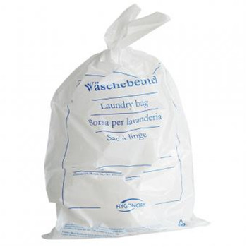 Dry Cleaning Packaging Bag Drawstring