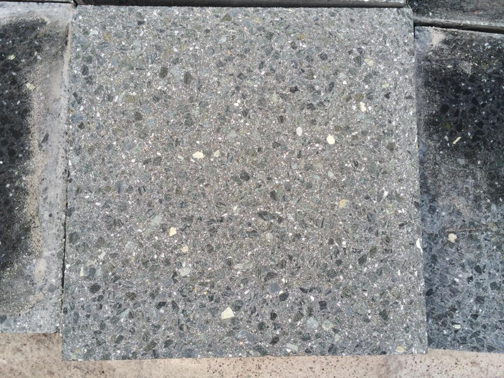 Cinese terrazzo piastrelle per esterni 40x40 buy pavimento di