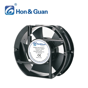 230V Air Compressor Axial Fan for Cooling Equipment