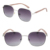 womens sunglasses trendy custom logo sunglasses gafas polarizadas