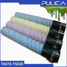 Compatible for Konica Minolta bizhub TN220 copier toner cartridge