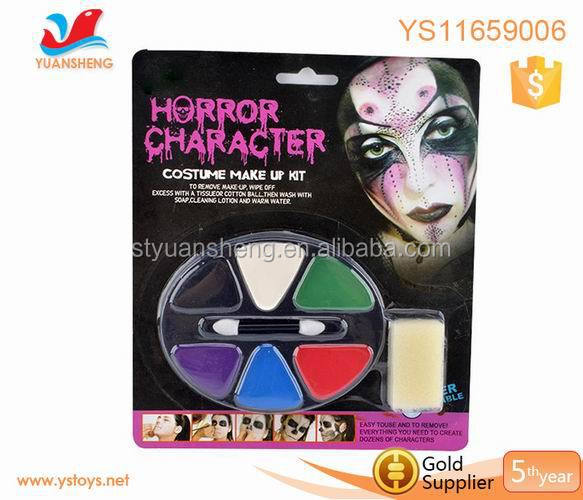Wholesale Dollar Store Items Funny Halloween Toy Kids Makeup - Buy ...