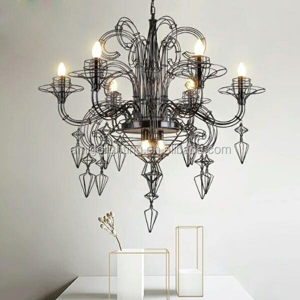 Modern Wire Chandelier, Modern Wire Chandelier Suppliers and ...