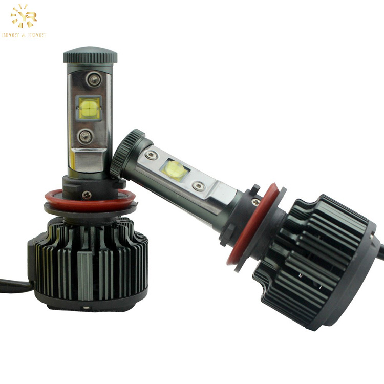 <strong>V16</strong> Super Bright 40W Car Use Led Headlight H11 Bulbs 6000K