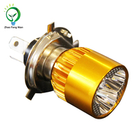 15W H4 Motorcycle LED Lights Bulbs Accessories