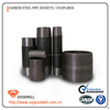 concrete rubber hose endurable dn125 quick clamp / coupling