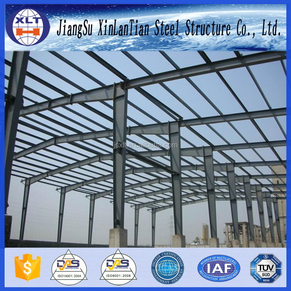 Finden Sie Hohe Qualität Stahlkonstruktion Decke Hersteller und ...