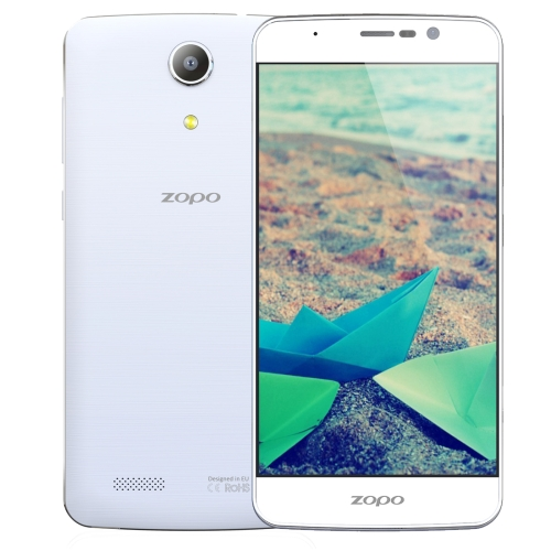 ZOPO HERO1 5.0 inch LTPS Screen Android 5.1 Smart Phone