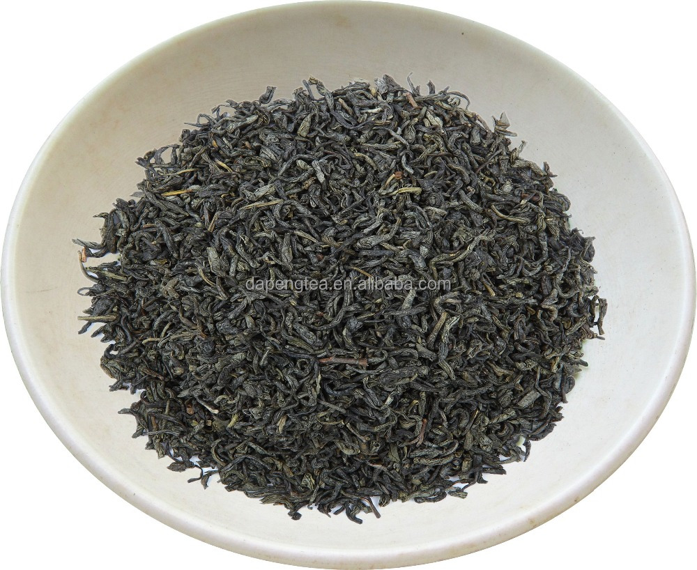 Chunmee 41022 good quality green tea for india